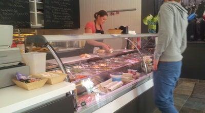 Photo of Sandwich Place De Broodtrommel at Liersebaan 11, Zandhoven 2240, Belgium