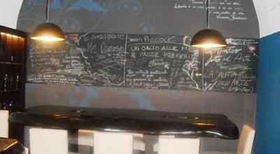 Photo of Seafood Restaurant Pour Parler at Via Anfiteatro 56, Taranto 74123, Italy