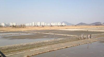 Photo of Theme Park 소래습지생태공원전시관 at 인천시 남동구, South Korea
