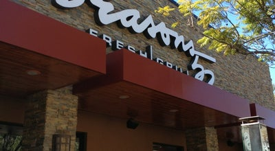 Photo of American Restaurant Seasons 52 at 4505 La Jolla Village Dr, San Diego, CA 92122, United States