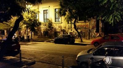 Photo of Restaurant Beer Acadamy at Stournari 29, Athens 106 82, Greece