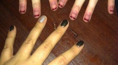 Photo of Nail Salon Bloomie Nails at 44 W 55th St, New York, NY 10019, United States