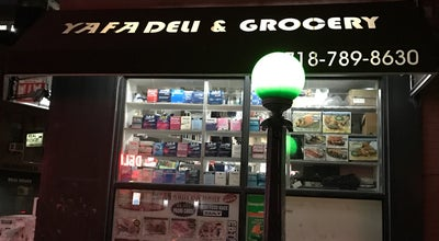 Photo of Deli / Bodega Yafa Deli at 907 Fulton St, Brooklyn, NY 11238, United States