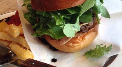 Photo of Restaurant Tin'Z Burger Market at 本町117, Takasaki 370-0813, Japan