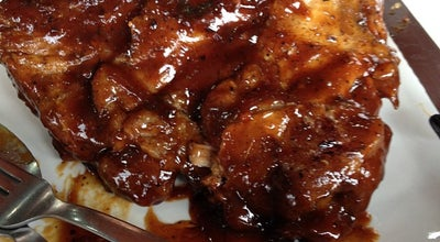 Photo of BBQ Joint Surfin' Ribs at N. Escario St., Cebu City 6000, Philippines