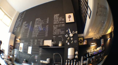 Photo of Coffee Shop Moods at Lindengracht 249, Amsterdam 1015 KH, Netherlands