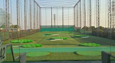 Photo of Golf Course ワールドゴルフ練習場 at 日本, 小平市, Japan