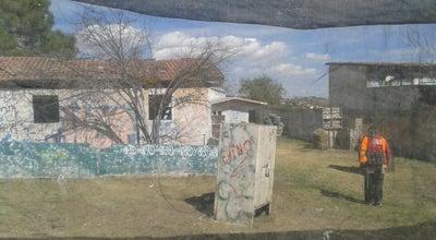 Photo of Paintball Field War Urban Gotcha at Mexico