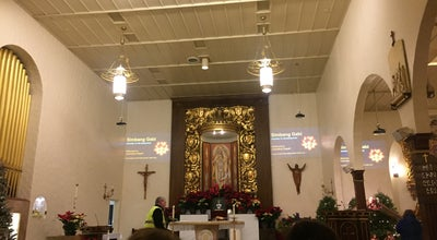 Photo of Church Cathedral Chapel of Saint Vibiana at 923 S. La Brea Ave., Los Angeles, CA 90036, United States