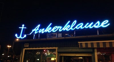 Photo of Bar Ankerklause at Kottbusser Brucke Ecke Maybachufer, Berlin 10967, Germany
