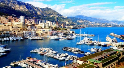 Photo of Country Monaco at Monaco 98000, Monaco