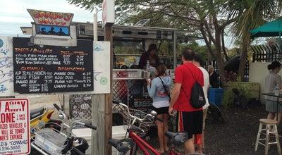 Photo of American Restaurant Garbo's Grill at 409 Caroline Street, Key West, FL 33040, United States