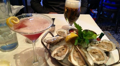 Photo of French Restaurant Mon Ami Gabi at 7239 Woodmont Ave, Bethesda, MD 20814, United States
