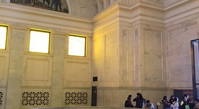 Photo of History Museum Grant's Tomb Visitor Center at Riverside Dr, New York, NY 10027, United States