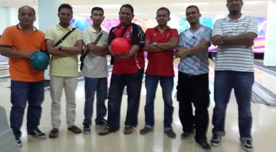 Photo of Bowling Alley Pasir Gudang Bowl at Malaysia