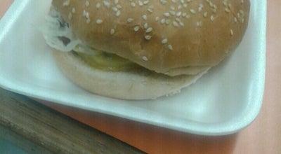 Photo of Burger Joint Astroburger at Mexico