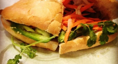 Photo of Vietnamese Restaurant Que Huong at 30820 John R Rd, Madison Heights, MI 48071, United States