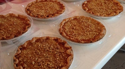 Photo of Dessert Shop Pie Junkie at 1711 Nw 16th St, Oklahoma City, OK 73106, United States