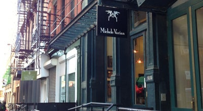 Photo of Other Venue Michele Varian Shop at 27 Howard St, New York, NY 10013, United States