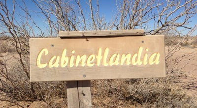 Photo of Library Cabinetlandia at Hopi Road Ne, Deming, NM 88030, United States