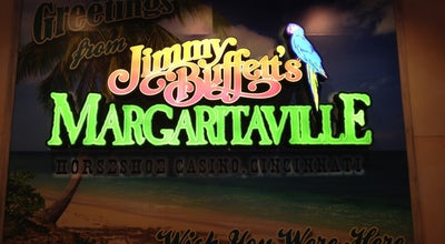Photo of Food Jimmy Buffett's Margaritaville at 1000 Broadway, Cincinatti, OH 45202, United States