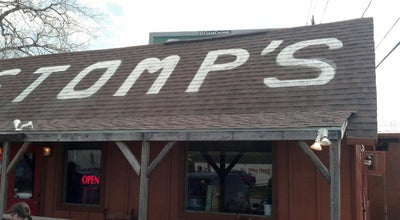 Photo of American Restaurant Stomps at 3107 Hwy 146, Bacliff, TX 77518, United States