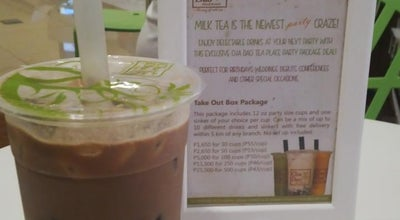 Photo of Tea Room Cha Dao Tea Place at Paseo Del Congreso, Malolos, Philippines
