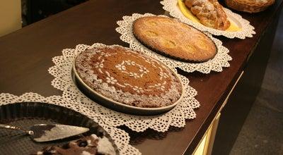 Photo of Cafe Artisan Cafe & Bistrot at Vejvodova 445/1, Prague 110 00, Czech Republic