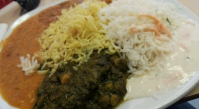 Photo of Indian Restaurant Delhi O'Deli at 12 Moore St, Dublin 1, Ireland