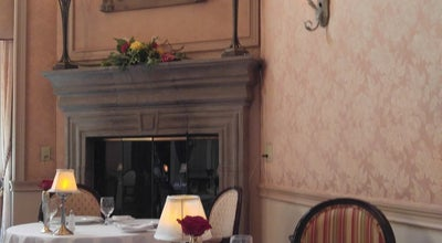 Photo of Italian Restaurant Chantilly at 3001 El Camino Real, Redwood City, CA 94061, United States