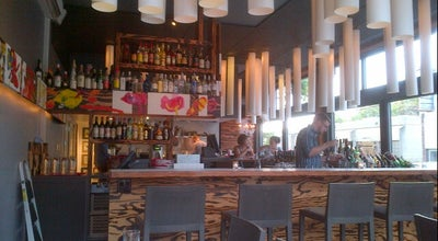 Photo of Italian Restaurant Artusi at 1535 14th Ave, Seattle, WA 98122, United States