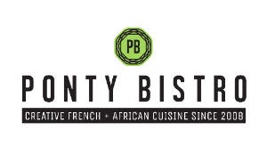 Photo of African Restaurant Ponty Bistro at 2375 Adam Clayton Powell Boulevard, New York City, NY 10030, United States