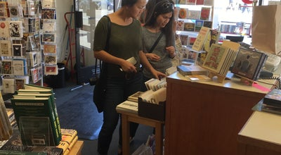 Photo of Bookstore Spectator Books at 4163 Piedmont Ave, Oakland, CA 94611, United States
