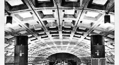 Photo of Subway Union Station Metro Station at 701 1st St Ne, Washington, DC 20002, United States