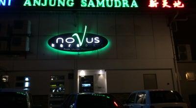 Photo of Beer Garden Novus at Kota Kinabalu 88000, Malaysia