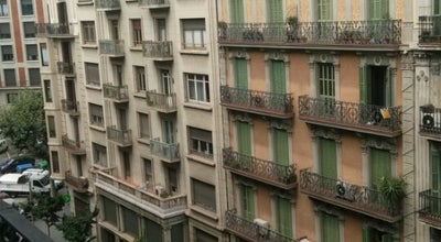 Photo of Bed and Breakfast Hostal Centro at C/ Balmes, 83, Barcelona 08008, Spain