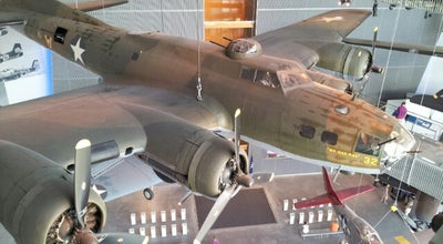 Photo of History Museum US Freedom Pavillion: The Boeing Center at 945 Magazine At, New Orleans, LA 70130, United States