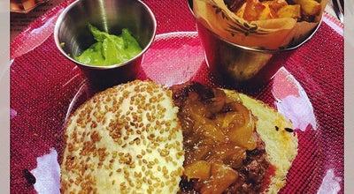 Photo of American Restaurant Noviembre at Calle Alamos 18, Malaga 29012, Spain