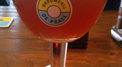 Photo of Bar De Prael Proeflokaal & Brouwerij at Oudezijds Armsteeg 26, Amsterdam 1012 GP, Netherlands
