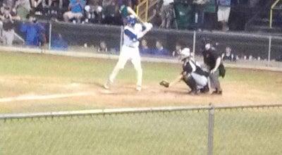 Photo of Baseball Field Riverfront Stadium at 850 Park Rd, Waterloo, IA 50703, United States