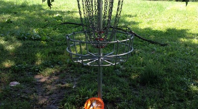 Photo of Disc Golf Willmore Park Disc Golf Course at St Louis, MO, United States