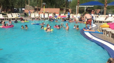 Photo of Water Park Shadow Ridge Pool at United States