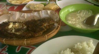 Photo of Arcade RM Prima, Spesial Kepiting, Comal at Indonesia