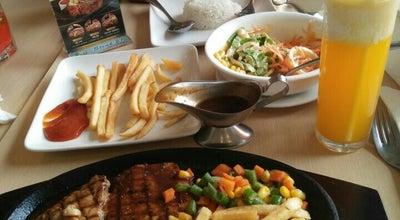 Photo of Steakhouse Steak 21 at Karawang Central Plaza, Karawang, Indonesia