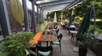 Photo of Restaurant Salikum at Podbielskistraße 132, Hannover 30177, Germany