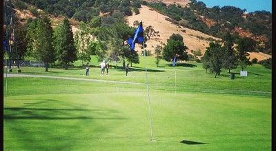 Photo of Golf Course Santa Teresa Golf Course at 260 Bernal Rd, San Jose, CA 95119, United States
