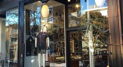 Photo of Bike Shop MASH SF at 284 Sanchez St, San Francisco, CA 94114, United States