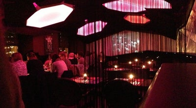 Photo of Nightclub The Martini Club at Theresienstr. 93, Munich 80333, Germany
