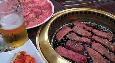 Photo of BBQ Joint 義城苑 at 西羽田町149-1, 豊橋市 441-8081, Japan