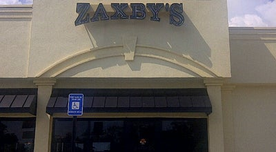 Photo of Fast Food Restaurant Zaxby's at 8040 White Bluff Rd, Savannah, GA 31406, United States